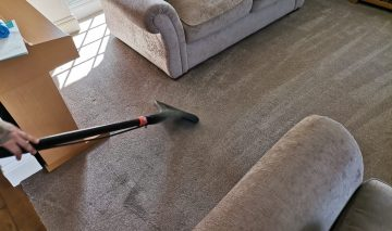 domestic living room carpet